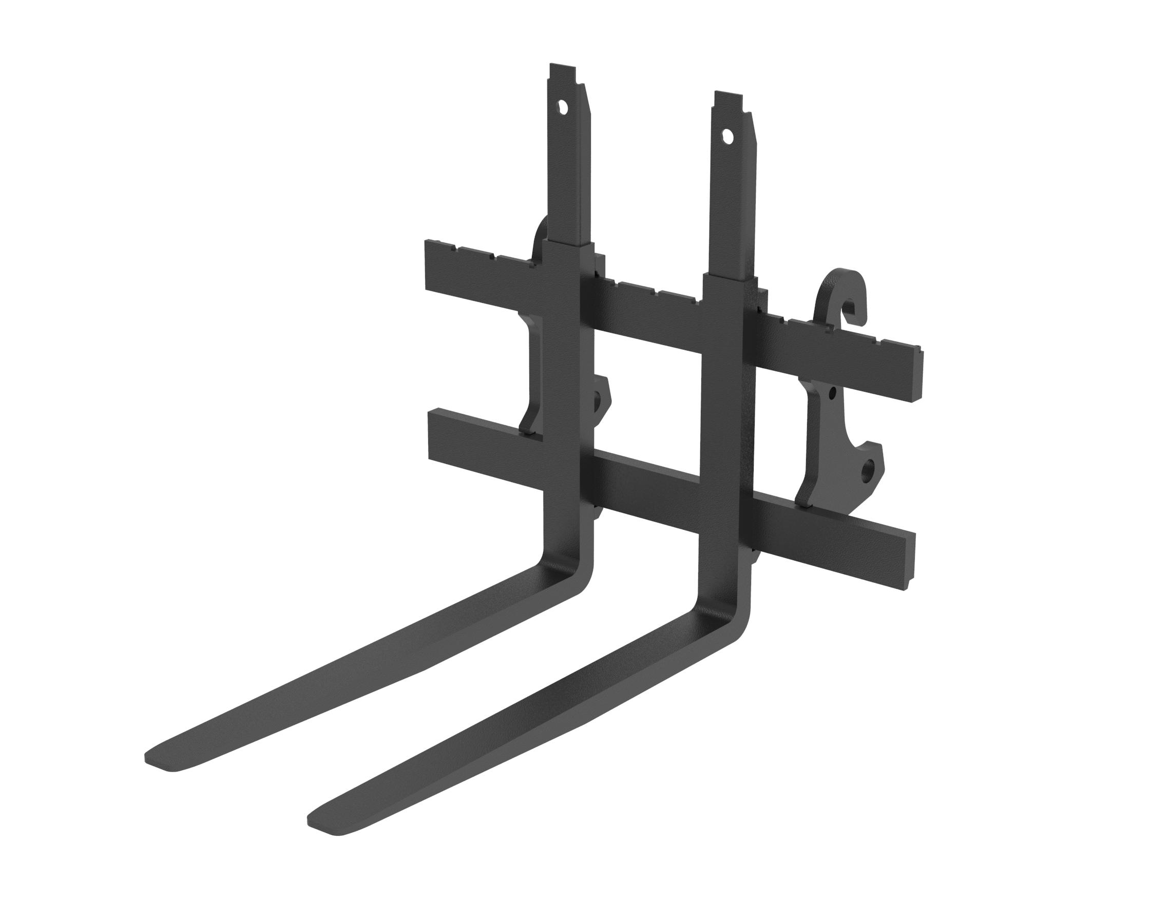 Pallet Fork S
